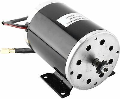 Electric Motor 1000w Brush Dc 3000rpm Brushed Motor Electric Carbikescooter