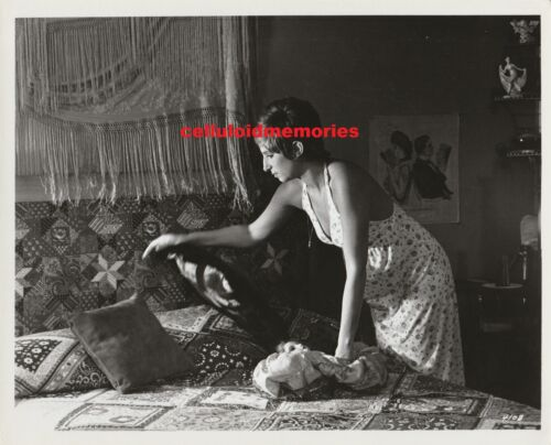 Original Vintage Photo Barbra Streisand 1960s
