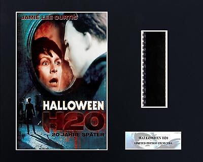Halloween h20  (8