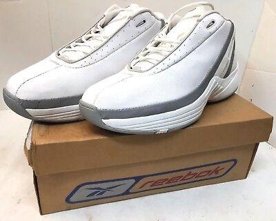 8902f59819f Reebok Vintage Basketball Shoes - Buyitmarketplace.com