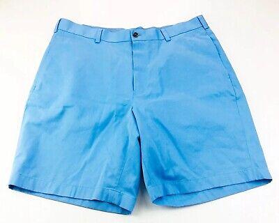Brooks Brothers Mens Lightweight Advantage Chino Shorts Size 36 -