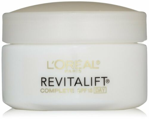 L'Oreal Paris Revitalift Anti-Wrinkle + Firming Day Cream SP