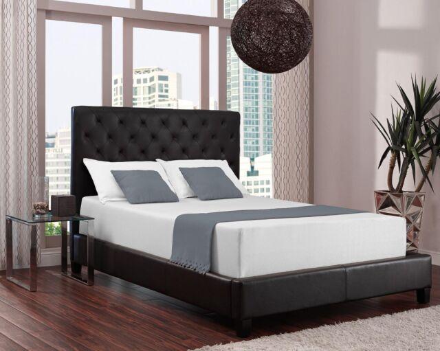 signature sleep 12 inch memory foam mattress queen with certipurus certified