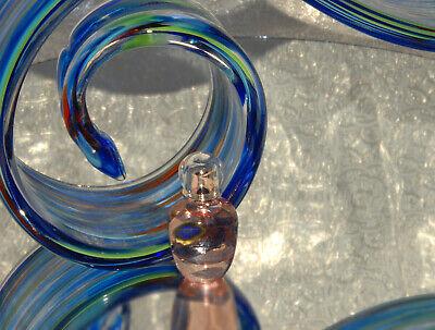 Amo Ferragamo ~ Salvatore Ferragamo Perfume 5 ml./ 0.17 oz EDP Mini Women *NEW