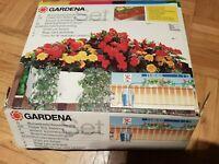 Gardena Blumenkastenbewässerung (unbenutzt) Kr. München - Ottobrunn Vorschau