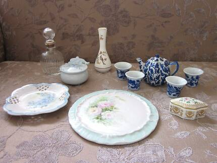 Assorted vintage bric-a-brac New Lambton Newcastle Area Preview