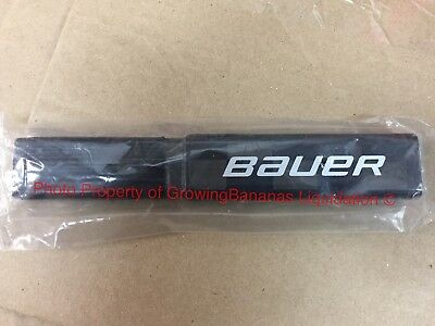 de943bc9cdc Bauer S18 Vapor SR Composite End Plug! Hockey Stick Senior 4