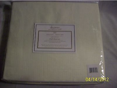 DIVATEX  6 PC  Bursting Cover SET 100%  COTTON 300 TC-NEW