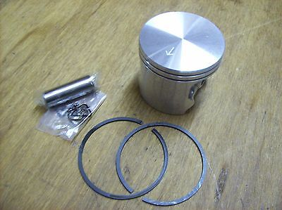Husqvarna K1260 Cutoff Saw Piston Assy Fits K1260 Rail Saw / 3120K saw