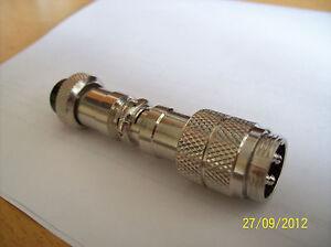 Icom Sm 20 Microphone manual