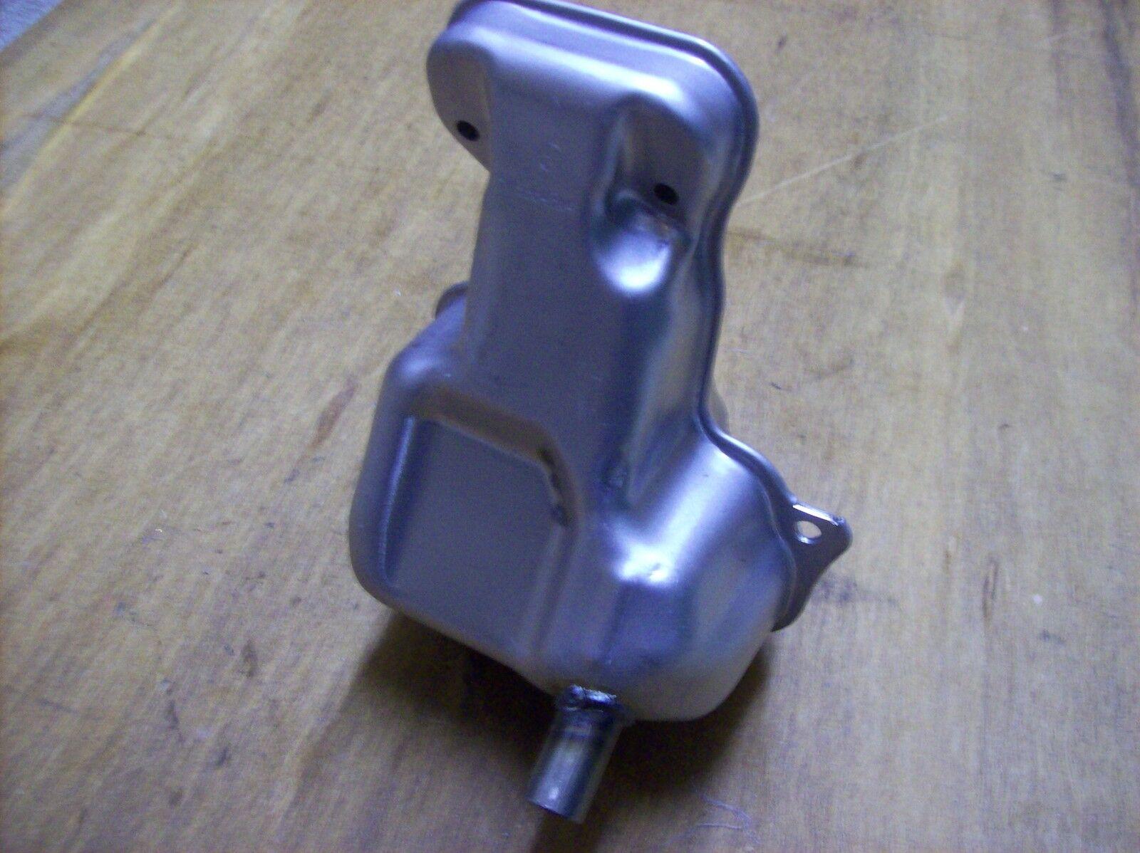 Husqvarna K750 / K760 Muffler Assy - Partner K750 Muffler Fits K760 Cnb