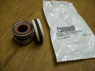 Wacker Trash Pump Mechanical Seal Fits Style Pt2, Pt2a, Pt2h, Pt2v
