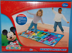 New Disney Jr Mickey Mouse Clubhouse Mickey 039 S Music