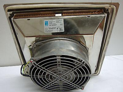 Fan And Filter Unit Rittal Sk 3325607 12561el
