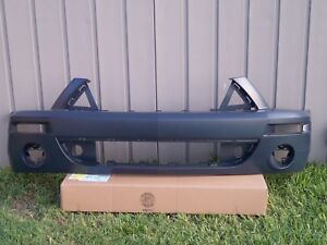 2007 2008 2009 FORD MUSTANG SHELBY GT500 GT 500 FRONT BUMPER COVER