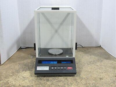 Denver Instruments Company A-200d M-series Analytical Balances Digital Scale