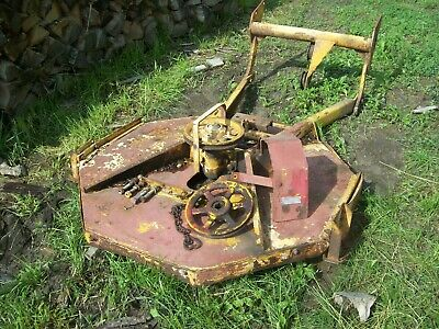 Woods Belly Mower Owner S Guide To Business And Industrial
