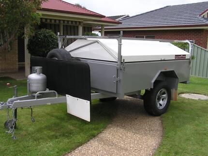 Luxury Jayco Canberra  Camper Trailers Amp Caravans  WAGGA WAGGA