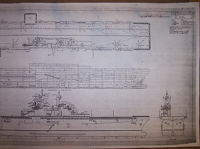 USS WASP LHD 1 ship model boat plans