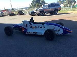 Van Diemen RF01 Formula Ford 1600 Kent Applecross Melville Area Preview