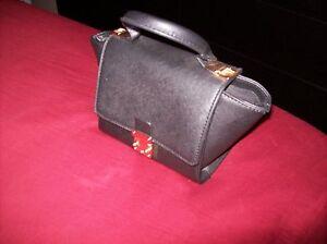Brand new mini black satchel. Kitchener / Waterloo Kitchener Area image 4