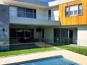 Glass Pool Fencing Busselton Busselton Area Preview