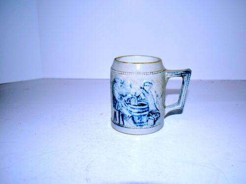 Antique Whites Utica Mug