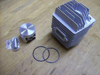 Stihl Ts460 Cutoff Saw Cylinder And Piston Rebuild Kit - Fits Ts460 Stihl Saw