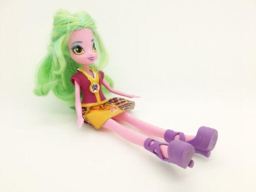 My Little Pony Equestria Girls Rainbow Dash Friendship Games Doll B5721