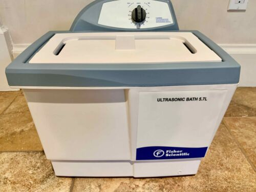 Fisher Scientific Ultrasonic Cleaning Bath
