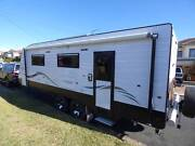 Caravan for sale Dapto Wollongong Area Preview