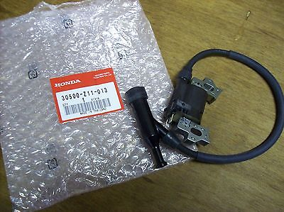 Ignition Coil For Honda Eu6500is Em5000is Em7000is Eb5000i Inverter Generator