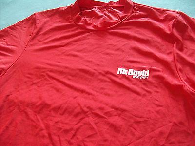 HEAT GEAR MCDAVID BODY SHIRT 2XL NEW WITH TAGS Mcdavid Body Shirt