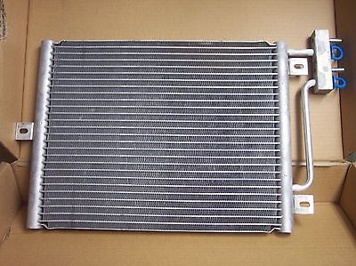 BRAND NEW PAIR PORSCHE 911 / 996 / BOXSTER 986 AIR CON CONDENSER AND O RINGS