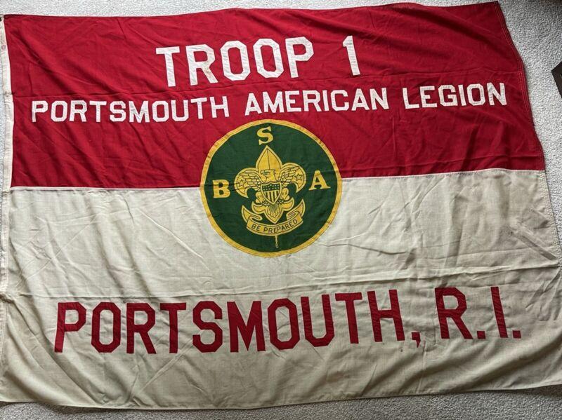 Boy Scout Collection Lot Narragansett Council Camp Yawgoog Tulpe Lodge 102 BSA