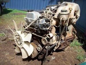 1fz engine | Engine, Engine Parts & Transmission | Gumtree Australia