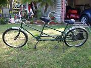 Vintage 5 Speed Bicycle
