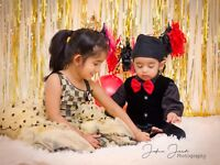 Looking for birthday session ?