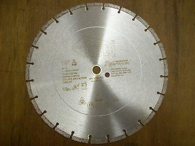 Ten - 14 Diamond Blades - Concrete - Great For Husqvarna Partner Cutoff Saw