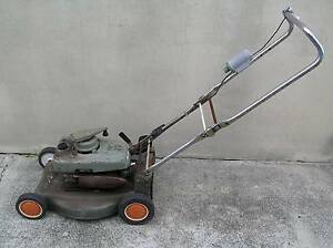 Vintage Victa Lawnmower Lawn Mower Yanchep Wanneroo Area Preview