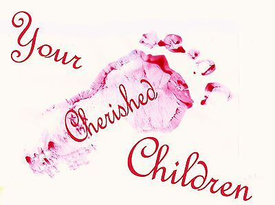 Your Cherished Children