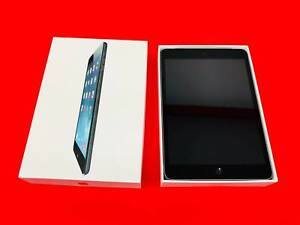 iPad Air 16 GB ( Wi-Fi and Cellular )