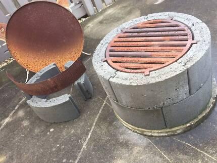 BBQ / Fire Pit / Brazier