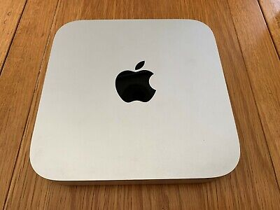 Apple Mac Mini (Intel Core i7, 2.7 GHz, 8 GB DDR3, 256GB SSD) Desktop - MC816B/A