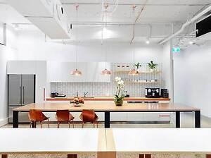 Brisbane CBD - Dedicated desks for a team of 2 Brisbane City Brisbane North West Preview