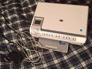 HP Photosmart C6280 All-In-One, Printer scanner, Copier London Ontario image 2