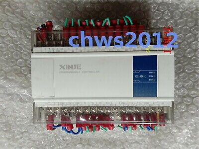 1 Pcs Xinje Plc Programmable Controller Xc2-42r-e In Good Condition