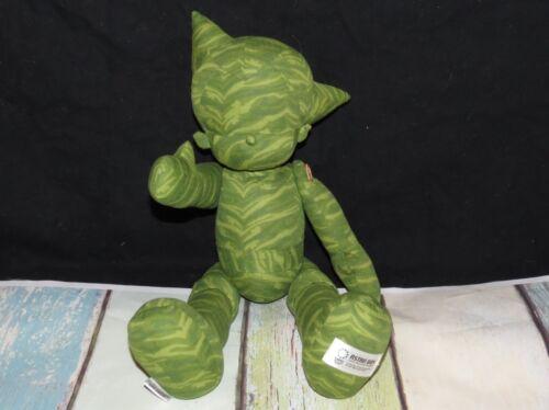 Expo 2005 Aichi Japan Astro Boy Save the Glass Earth Green Plush Stuffed Doll