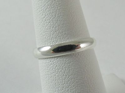 New Wholesale Toe Ring 925 Sterling Silver Plate Fashion Jewelry Thin Band
