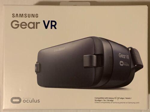 BRAND NEW - SAMSUNG GEAR VR SM-R323N VIRTUAL REALITY HEADSET - FREE SHIPPING